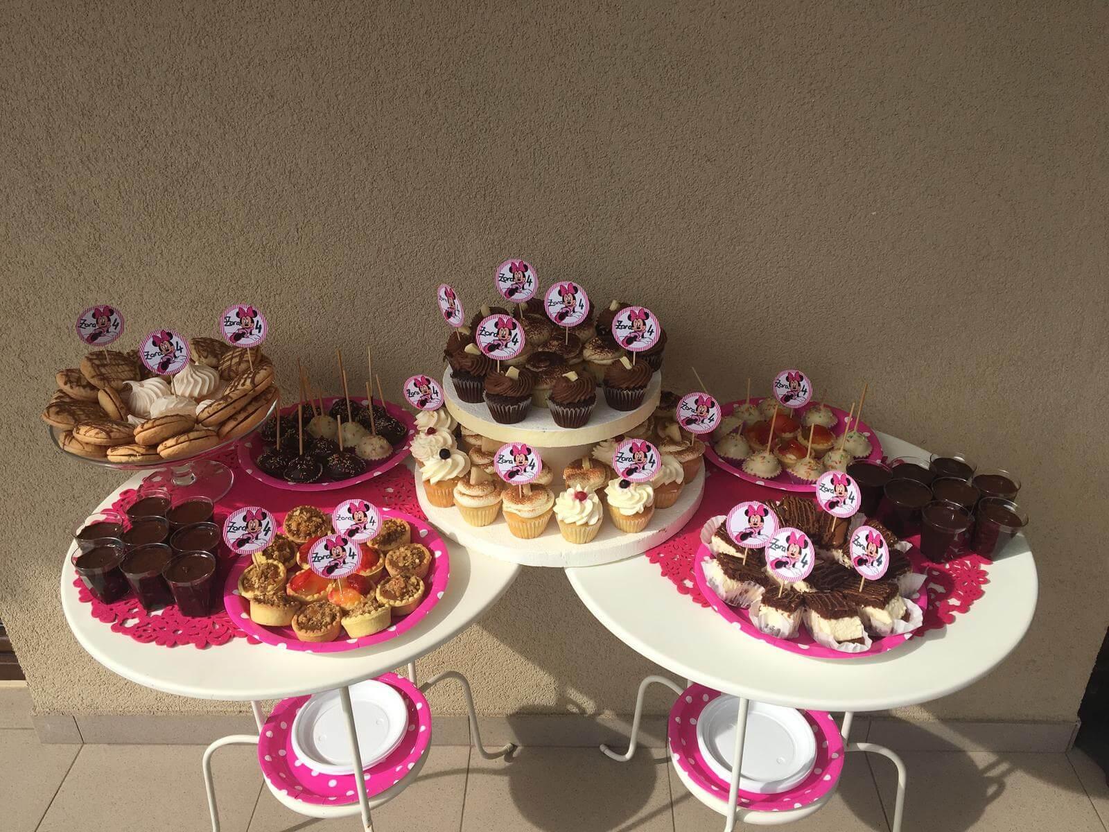 candy bar botez torturi nuntă cupcakes și prăjituri bdelicious brașov