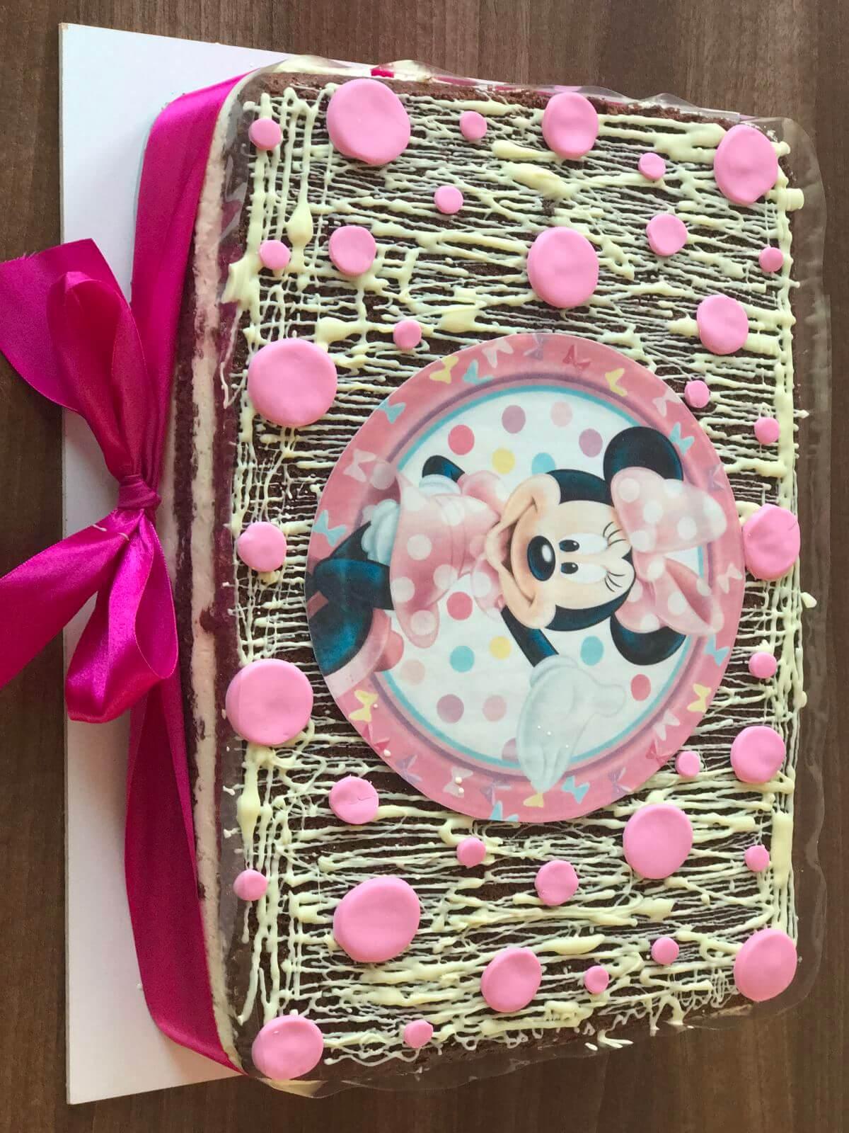 tort minnie, tort mickey, tort copii torturi personalizate